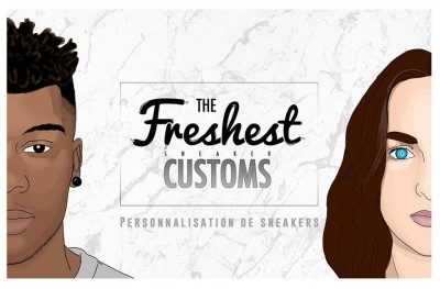 The Freshest Custom