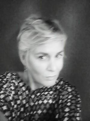 Karine Blanc Sarabar