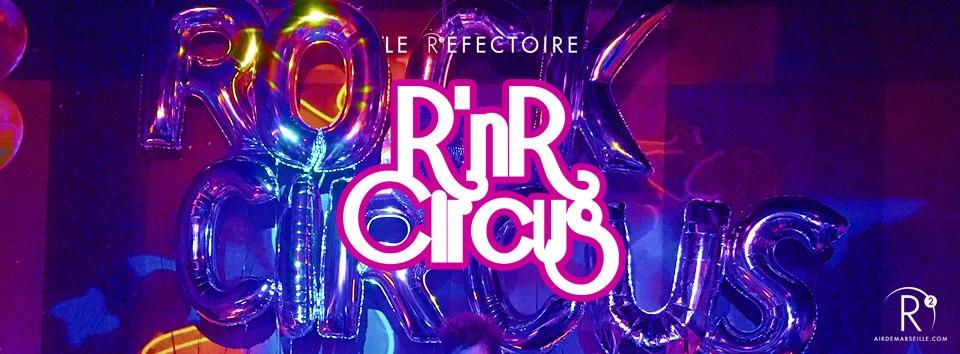 réfectoire R2 Marseille