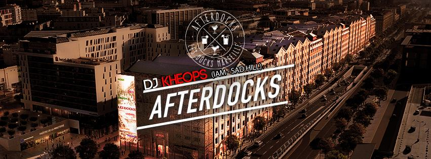 AFTERDOCKS MARSEILLE