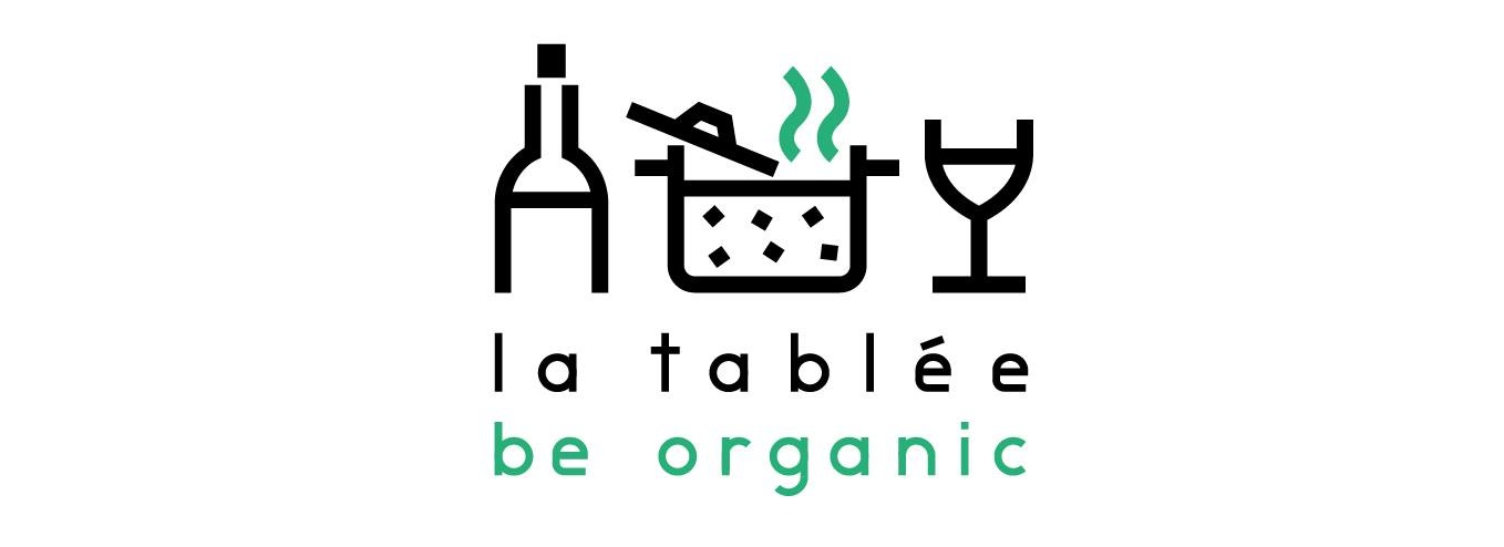 la tablé Be Organic