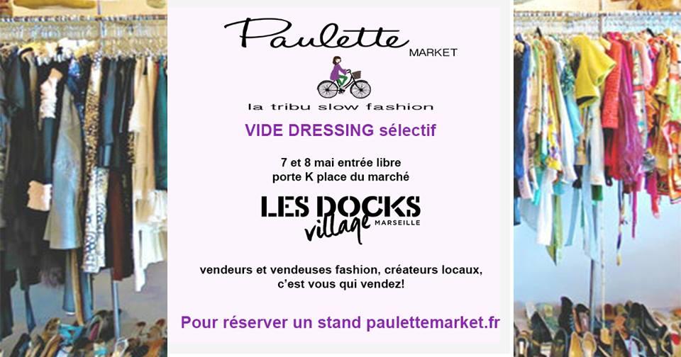 paulette market
