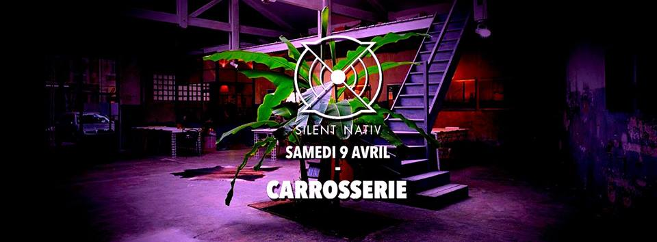 silent party carrosserie marseille