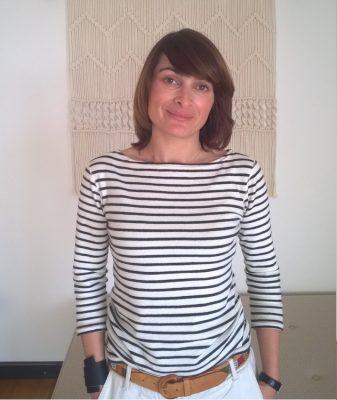 Karine Massalia Marseille