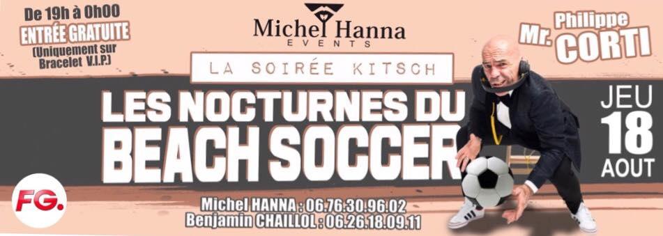 kitsh marseille beach soccer