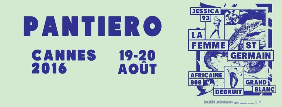 pantiero festival
