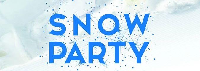 snow-party