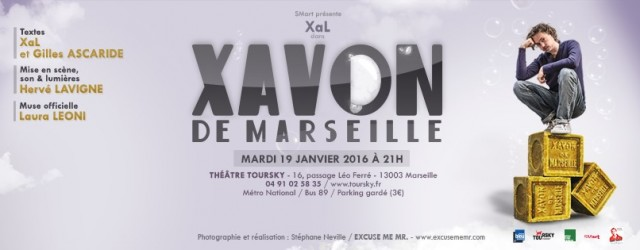 Xavon de Marseille