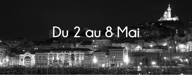 Idées sorties Marseille