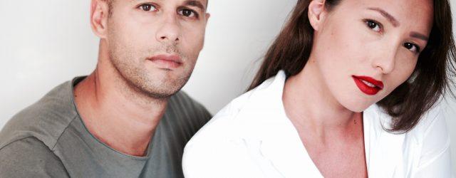 Jean Paul et Renata Negroni fondateur Concept Provence