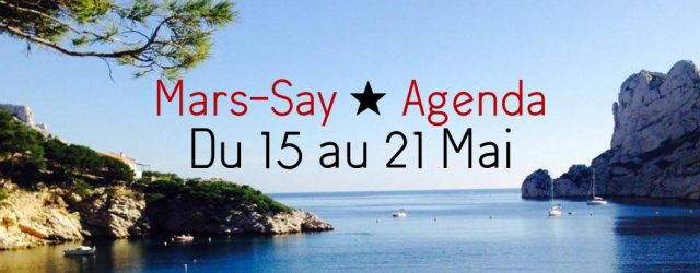 agenda blog marseille